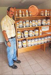 Ing. Sergio González Fundador de Grupo Bionat