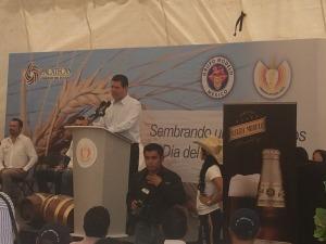 Miguel Alonso Reyes - Gobernador de Zacatecas | Bionat